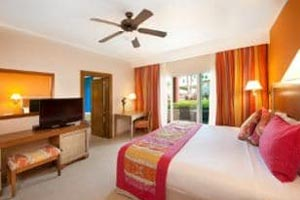 Family Room - Iberostar Punta Cana - All Inclusive 5 Star Hotel - Dominican Republic