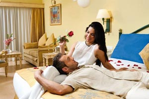 Romantic Junior Suite - Iberostar Punta Cana - All Inclusive 5 Star Hotel - Dominican Republic